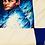 Thumbnail: Live Long and Prosper Block Pattern Throw Blanket