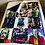 Thumbnail: Joker P. Fleece Throw Blanket