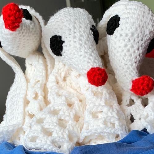 """Zero's"" Crochet"