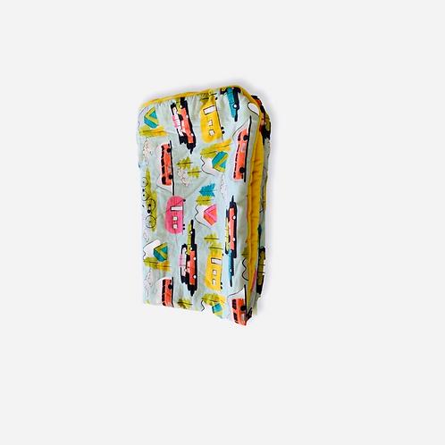 Baby/ Toddler Car Blanket