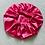 Thumbnail: Pink Lover Satin Bonnet