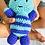 Thumbnail: Little Blue Friend