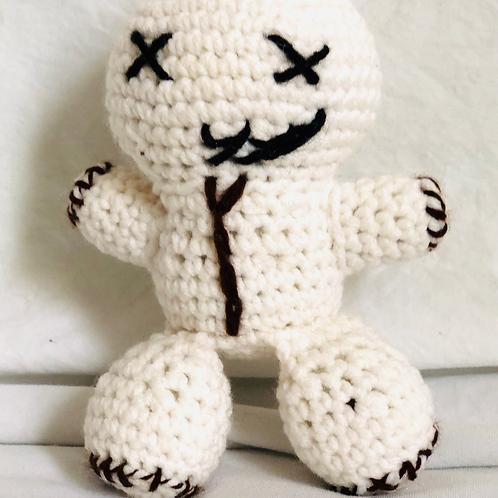 X crochet