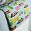 Thumbnail: Baby/ Toddler Car Blanket