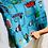Thumbnail: Baby/ Toddler Thomas Blanket