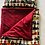 Thumbnail: Toddler Marvel Blanket w/ Mini Pillow