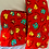 Thumbnail: Red Fleece Pokemon Baby/Toddler Throw Blanket