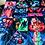 Thumbnail: Syfy Full size blanket