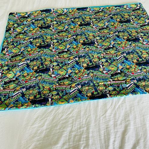 TNT Baby / Toddler blanket