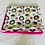 Thumbnail: Hedgehog Baby/Toddler Blanket