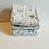 Thumbnail: Fobre Forest Friends Baby Blanket Set