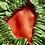 Thumbnail: Evergreen Satin Bonnet