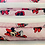 Thumbnail: Baby/Toddler Minnie Mouse Blanket Set