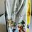 Thumbnail: Santa Clause Snowman Stuffing Bag