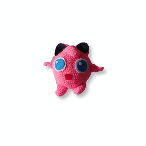 Jiggly Puff Crochet