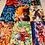 Thumbnail: Dragon Ball Z Throw Blanket
