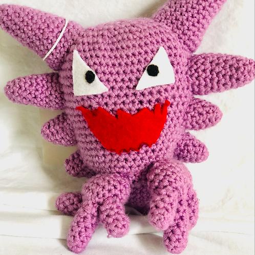 Haunter Crochet