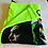 Thumbnail: Joker G. Fleece Throw Blanket