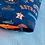 Thumbnail: Houston Astros Throw Blanket