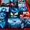Thumbnail: Games of Throne Throw Blanket
