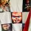 Thumbnail: Small Chucky Throw Blanket