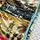 Thumbnail: Around the World Throw Blanket