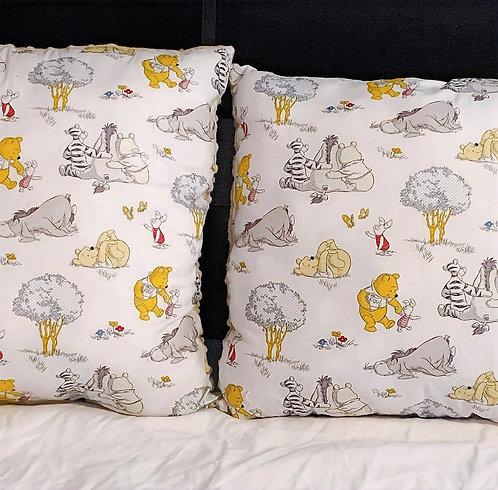 Pooh Pillow Set