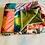 Thumbnail: My Hero Academia Lime Green Fleece Throw Blanket