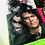 Thumbnail: Joker G. Fleece Throw Blanket