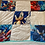 Thumbnail: Children Sonic Throw Blanket Set