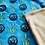 Thumbnail: Toddler Fleece Throw Blanket