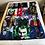 Thumbnail: Joker Fleece Blanket