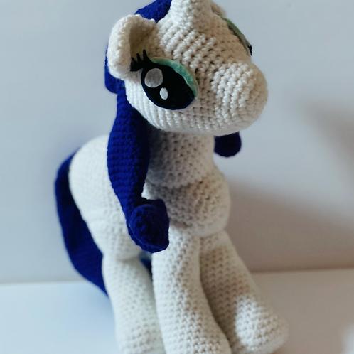 Rarity Crochet