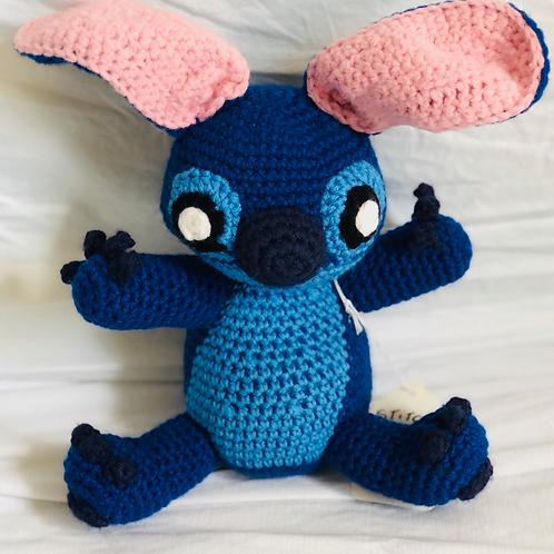Stich Crochet