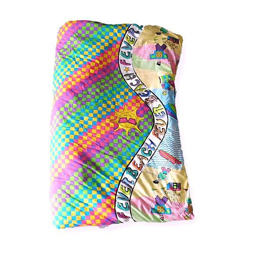 Toddler Everbeach fever blanket