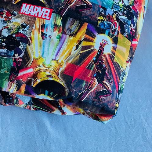 Marvel Throw Blanket