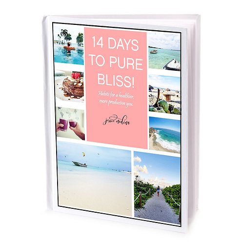 Morning Routine Guide: 14 Days To Pure Bliss!