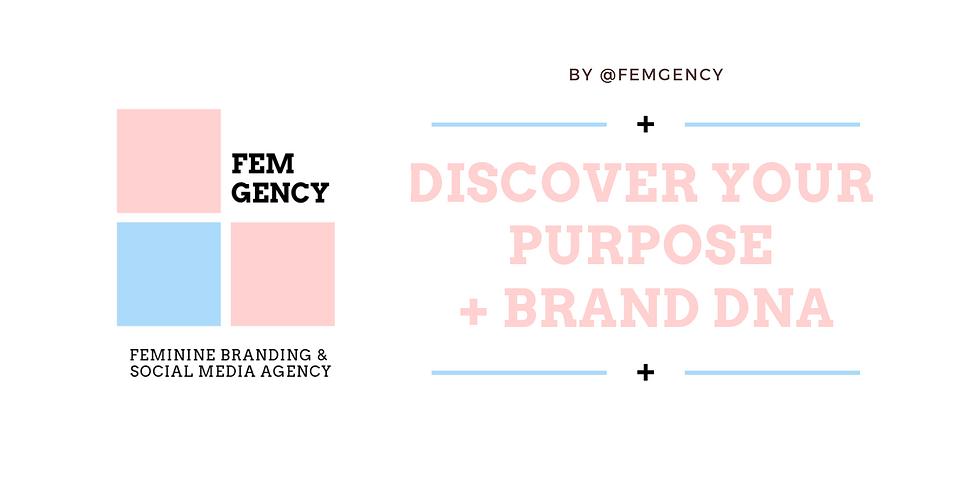 Branding 101 For Female Entrepreneurs: Discover Your Brand DNA