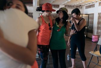 FEM Latinas Retreat