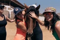 FEM Latinas Retreat Jessie Medina Fabiola Passariello