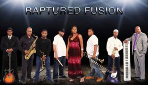 Congratulations to the Award Winning Raptured Fusion