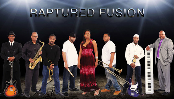 Congratulations to the Award Winning Raptured Fusion