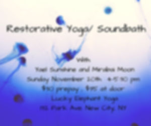 Free Restorative Yoga_ Sound_Sound Bath