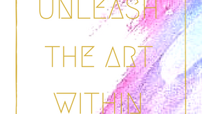 Unleash The Art Within