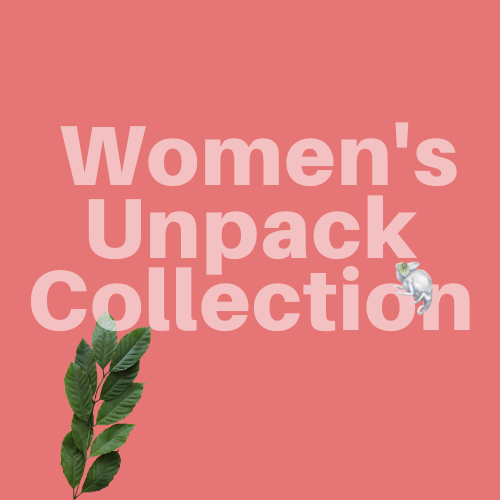 Womens Confidence & Interview Collection