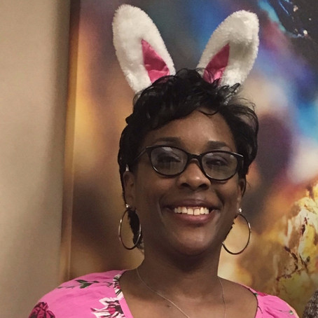 Easter Bunny: 'Take the Damn Candy'