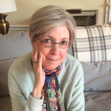 Q&A With Author, Professor