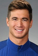 Q&A With Olympic Swimmer Nathan Adrian