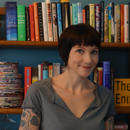 Q&A With Author Maggie Smith