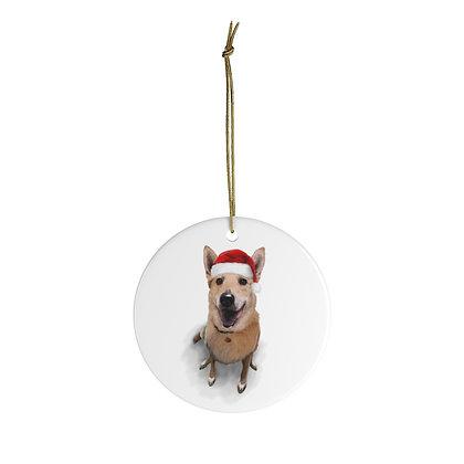 Dublin - Ornament